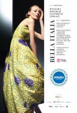 Bella Bonarka. Kolekcja Versace, pokazy mody i moc włoskich atrakcji