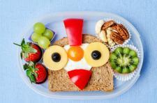 Takie drugie śniadanie to hit.  Kolorowe i smaczne pomysły na szkolny posiłek