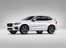 Volvo rośnie w siłę na wszystkich światowych rynkach