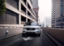 Na początku Volvo XC40 będzie dostępne tylko w najmocniejszych wersjach