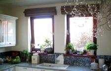 Come scegliere una finestra in cucina?