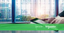 Schneider Electric wyróżniony jako lider optymalizacji pracy i zarządzania obiektami