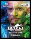 """Premiera nowego programu survivalowego na Discovery Channel """"EKSPEDYCJA – ODKRYWCY DRUGIEJ NATURY"""""""
