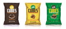 Kości zostały rzucone! Cubes Superfood Snacks - nowość od Purella Food!