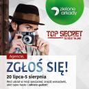 """Agencie, zgłoś się! Interaktywna wystawa """"Top Secret – ściśle tajne"""" w Zielonych Arkadach"""