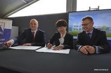 Dwa akceleratory dla szpitala w Gorzowie