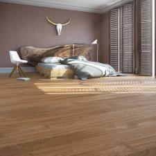 Wakacyjny klimat w domu z Baltic Wood