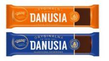 Ponadczasowy styl i niepowtarzalny smak –  czekoladka Danusia w nowej odsłonie!