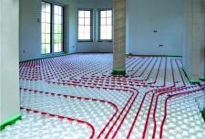 Jak dobrać izolację termiczną ogrzewania podłogowego?