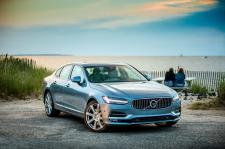 Volvo Cars: globalny wzrost sprzedaży w styczniu o 22,4%