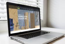 Wybierz idealną podłogę na nowej stronie Baltic Wood