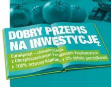 Oferta EuroApetyt w Credit Agricole