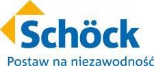 Postaw na niezawodność z firmą Schöck!