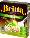 Ryż brązowy marki Britta - niezastąpiony składnik zbilansowanej diety