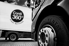 Continental wybrał najlepsze serwisy oponiarskie 2016 r.
