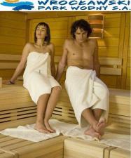 Jak korzystać z sauny?