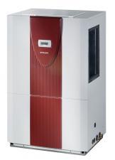 Pompa di calore aria / acqua per installazione interna - Dimplex 9TU LI, LI 12TU