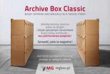 Nowy wymiar archiwizacji dla Twojej Firmy od MGbox