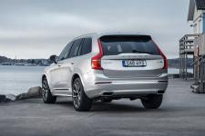 Polestar wzmacnia coraz więcej Volvo