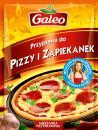 Sekret udanej pizzy z Galeo