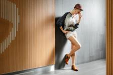 Moda szóstym zmysłem kobiety