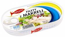 Makrele marki Graal – na co dzień i od święta
