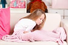 Gdy maluch walczy z rotawirusem. Jak wspomagać mały organizm?