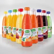 Marwit na pierwszym miejscu wśród producentów soków i nektarów