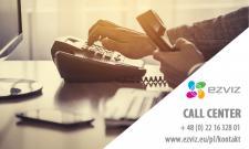 EZVIZ otworzyło Call Center